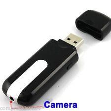 SPY Chiavetta USB con Telecamera Video Nascosta - Micro USB