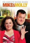 Mike & Molly Complete Season Two 2 R1 DVD