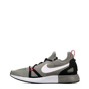 Duel Racer para Zapatos 43 ligero 5 Carbón blanco Nike hombre 8 Uk Eur 5EqtfS