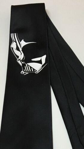 Star Wars  Necktie Death Vader