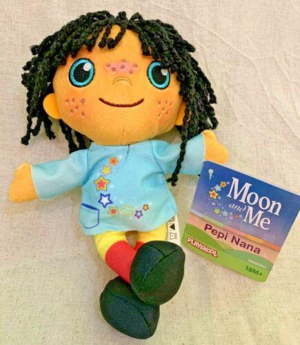 Sleepy Dibillo Moon et Me 20 cm PLUSH SOFT TOYS Pepi Nana Moon Baby Mr Onion
