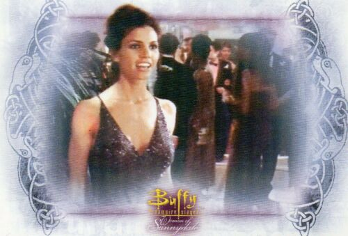2004 Individual Trading Cards For Sale Buffy   Women Of Sunnydale