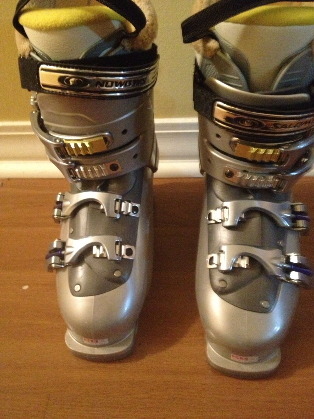Salomon Irony 6 Women's  Ski Boots  official website