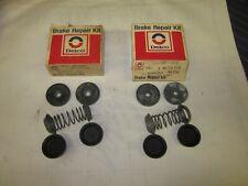 DELCO NOS GM Brake Rear Wheel Cylinder Rebuild Kit OEM #5464763