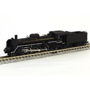 Kato 2023 Steam Locomotive 4-6-2 Type C57 (4th Type) - N