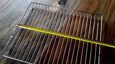 Grillrost Rost 425x360mm Herd Ofen Backofen Electrolux AEG 387029001