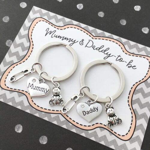 Baby Shower present Mum-to-be /& Dad-to-be Pregnancy Gift