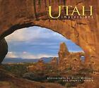 Utah Impressions by Steve Mulligan (2003, Paperback)