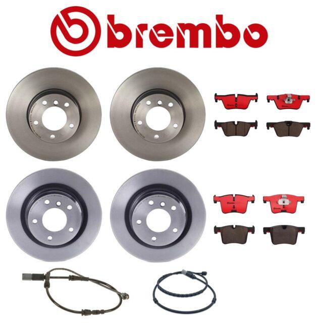 Coppia Dischi Freno BREMBO 09.9793.11 BMW