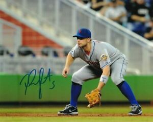 David-Wright-8-x10-Autographed-Signed-Photo-Mets-REPRINT