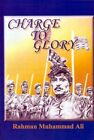 Charge to Glory 9780759641587 by Rahman Sundiata Muhammad Ali Book