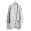 Women-039-s-Long-Sleeve-Knit-Open-Front-Cardigan-Sweater-Shirt-Top-Jacket-Coat-Tops thumbnail 7