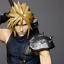 Square-Enix-Final-Fantasy-VII-7-Remake-Kuji-Nuvola-Strife-Aerith-Figura-Set-di-2 miniatura 6