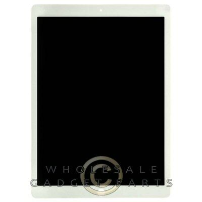 LCD Digitizer Assembly with PCB Board for Apple iPad Pro 12.9 2nd Gen Black