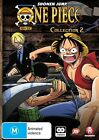 One Piece - Uncut : Collection 2 : Eps 14-26 (DVD, 2010, 2-Disc Set)