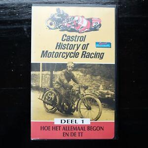 CASTROL-HISTORY-OF-MOTORCYCLE-RACING-DEEL-1-VHS