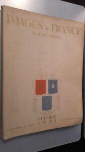 Revista-Imagenes-de-France-Golosinas-Octubre-1941-Special-Noel-ABE
