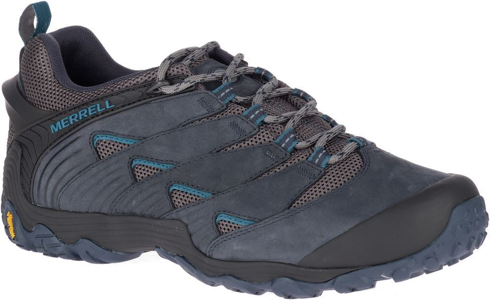 MERRELL Chameleon 7 J31175 Outdoor Hiking Trekking Athletic Athletic Athletic Trainers Shoes Uomo 66b182
