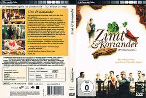 ZIMT-UND-KORIANDER-Zimt-amp-Koriander-Komoedie-Kinohit
