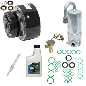 A-C-Compressor-amp-Component-Kit-Compressor-Replacement-Kit-Rear-UAC-KT-2680