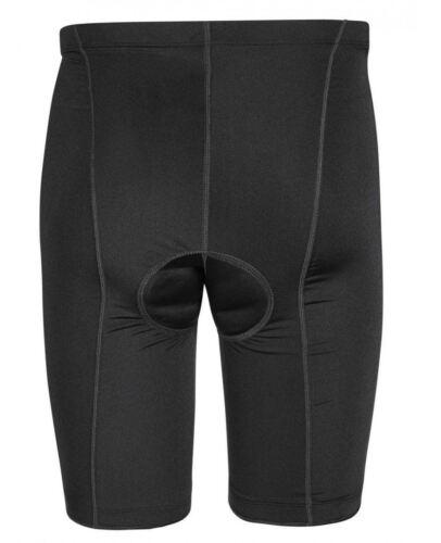 Formaggio 6 Panel GEL Padded Lycra Shorts