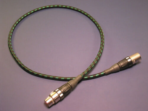 ~ Authorized Dealer AES//EBU Digital Cable ~ Evidence Audio Lyric HG 5 foot ft