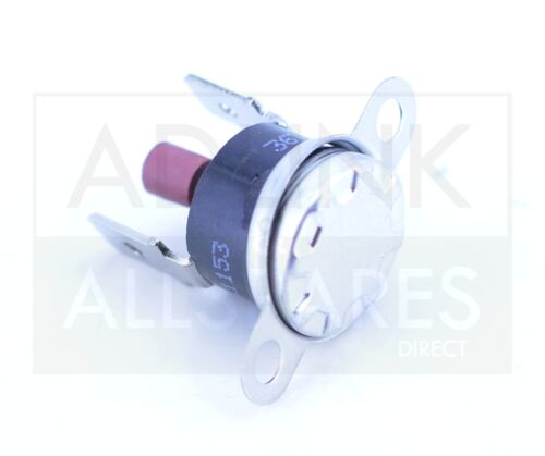 VOKERA   SABRE   25HE 29HE /& 35HE   BOILER LIMIT THERMOSTAT 10024710