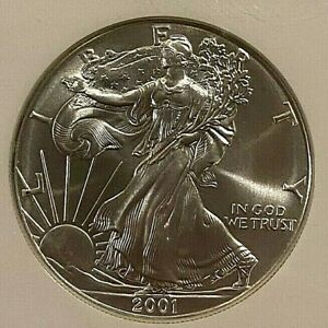 2001-NGC-MS-69-Silver-Eagle-Dollar-1-oz-Fine-silver-108
