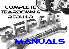Daewoo Nubira 1999 2000 2001 2002 Service Repair Shop Manual CD