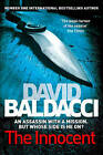The Innocent by David Baldacci (Paperback, 2012)