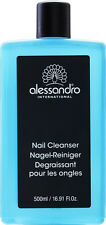 alessandro Nail Cleanser Nagel - Reiniger 500 ml