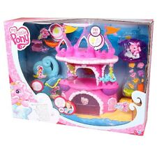 MY LITTLE PONY 94557/94558 MERMAID PONY PLAYSET NEU & OVP!