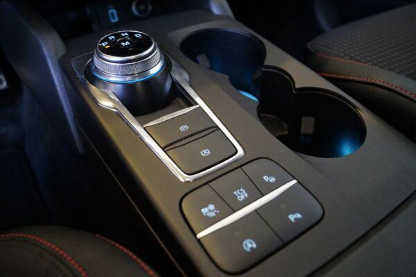 Ford Focus 1,5 EcoBlue ST-Line stc. aut. billede 14