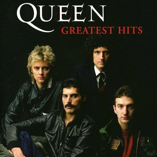 Queen - Greatest Hits (2011 Remaster)  CD  NEW  SPEEDYPOST