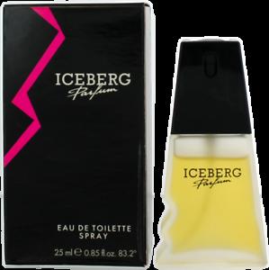 profumo iceberg donna