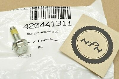 New OEM Can Am Outlander Maverick Renegade DS650 Baja Rally O-Ring 293300068