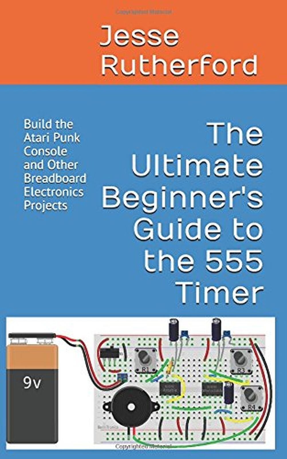 The Ultimate Beginners Guide To 555 Timer Build Atari Punk A Complete Basic Rescontentglobalinflowinflowcomponenttechnicalissues