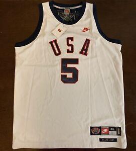Rare Vintage Nike 1964 Summer Olympics USA Legends Bill Bradley ...