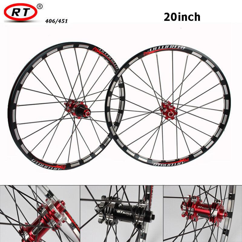 20  Faltrad vorne hinten 406  Laufräder 8 9 10 11 Gerade Radnabe Felge Disc Brake  save 60% discount and fast shipping worldwide