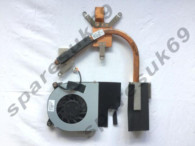 Advent Modena M200 M201 M100 M101 M202 CPU Cooling Fan 49R-3A14IM-0202