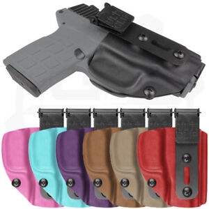 Details about Compact Holster with Ulticlip for Kel-Tec PF9 PF-9 Pistols -  Galloway Precision