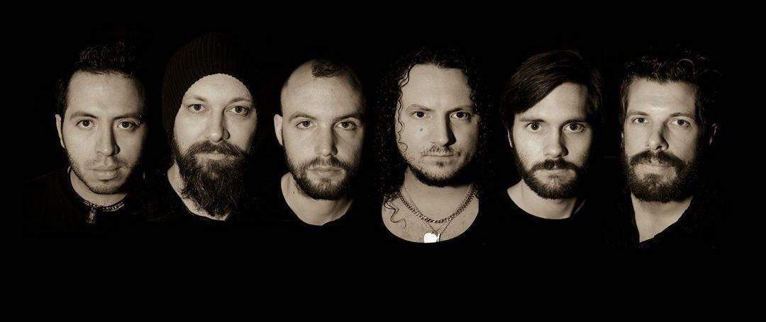 Haken with Leprous and Bent Knee