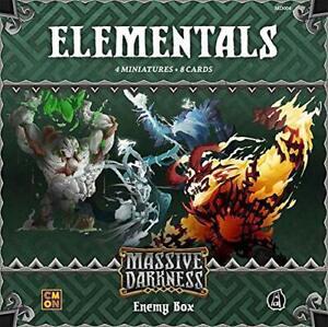 CoolMiniOrNot-Massive-Darkness-Elementals-Enemy-Box