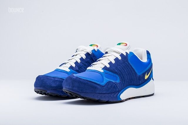 299219f120e10 Nike Air Zoom Talaria 16 Sz 13 Soar Vivid Sulfur Sprdn Retro Volt ACG  844695-401 for sale online