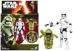 Star Wars The Force Réveille Hasbro Armor Up Kylo Ren Figure neuf non ouvert Disney