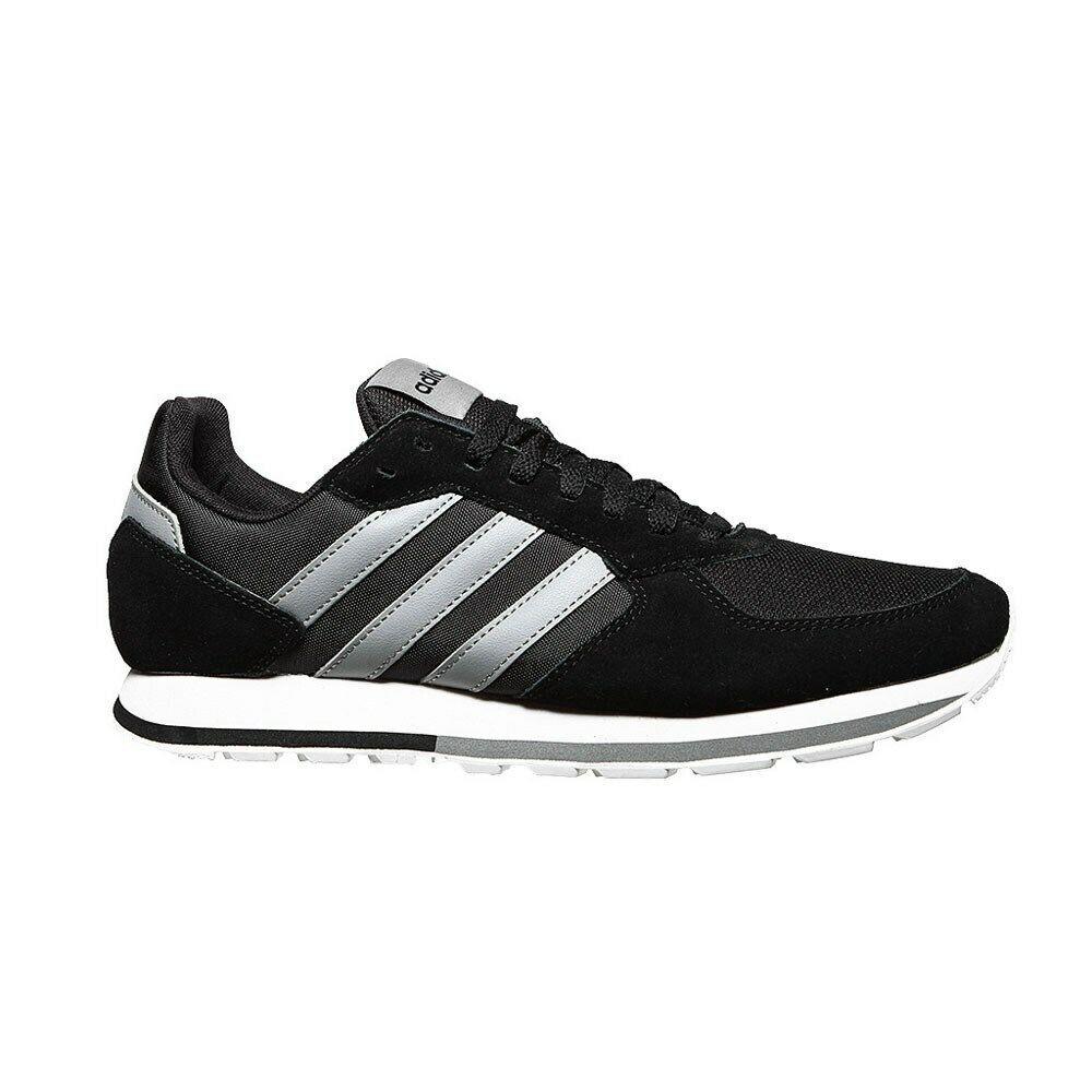 Adidas 8K DB1728 black halfshoes