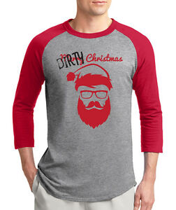 image is loading dirty christmas funny merry santa beard present gift - Dirty Merry Christmas Pictures