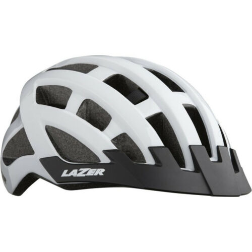 Lazer COMPACT Bike Bicycle Cycling Adult Helmet Unisize