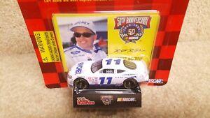 New-1998-Racing-Champions-1-64-Diecast-NASCAR-Brett-Bodine-Paychex-Ford-Taurus