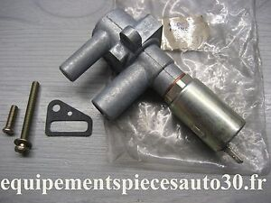 carburateur solex peugeot 505